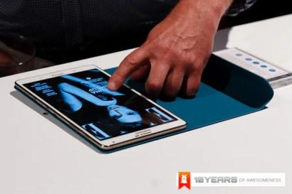 Galaxy Tab S-5