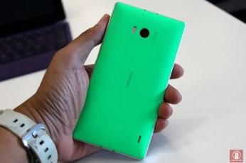 Hands On Nokia Lumia 930 05