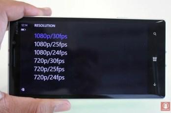 Hands On Nokia Lumia 930 19
