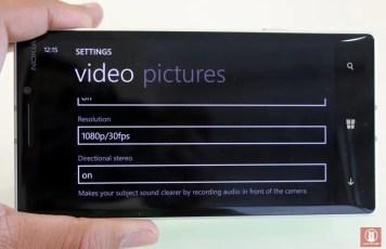 Hands On Nokia Lumia 930 20