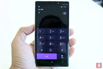 Hands On Nokia Lumia 930 21