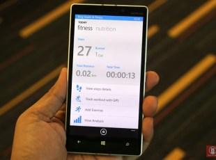 Hands On Nokia Lumia 930 25