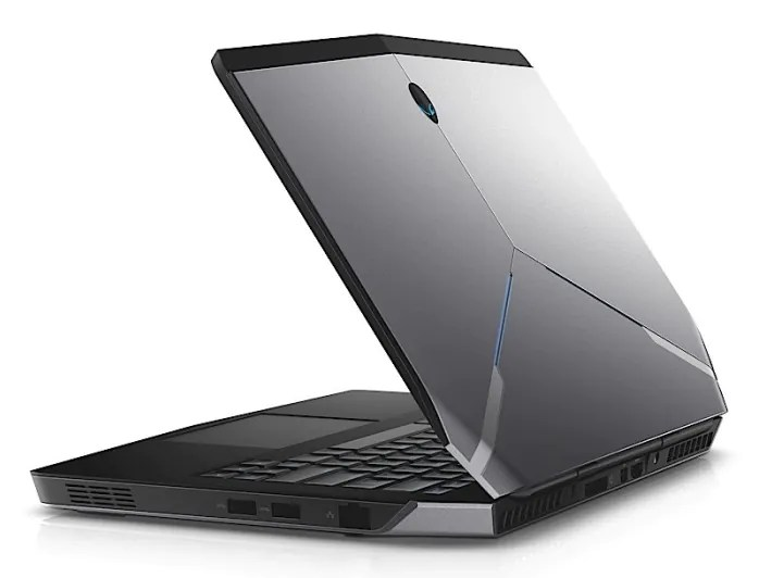 Update: Available Today!) Alienware 13 Gaming Laptop & Area