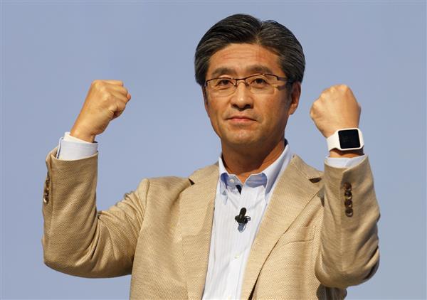 Sony Smartbands