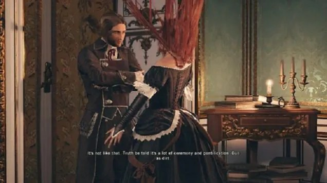 Fourth Assassin's Creed Unity Patch Out For Consoles