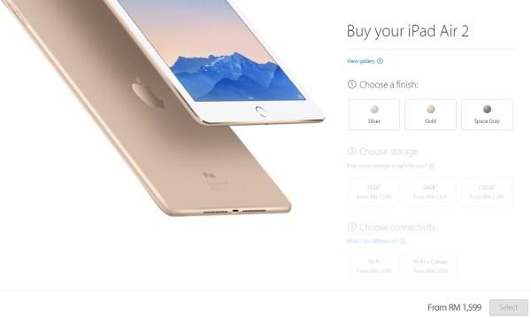 ipad-air-2-malaysia-apple-store