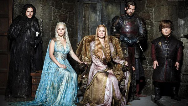 Game Of Thrones Is The Most Pirated TV Series For The Third