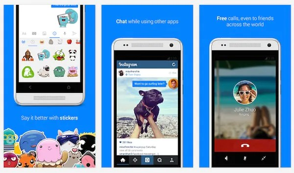 WhatsApp Voice Call Alternatives – Top 7 Messaging Apps that