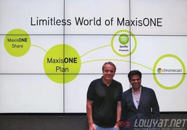 maxis-one-chromecast-spotify-oneshare