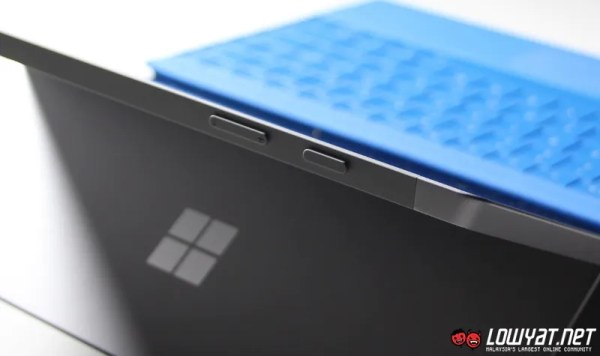 Microsoft Surface 3 Review 09