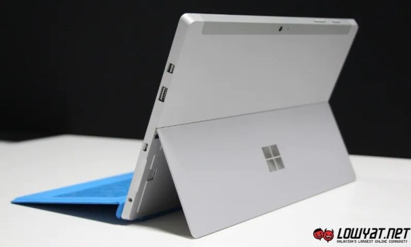 Microsoft Surface 3 Review 25