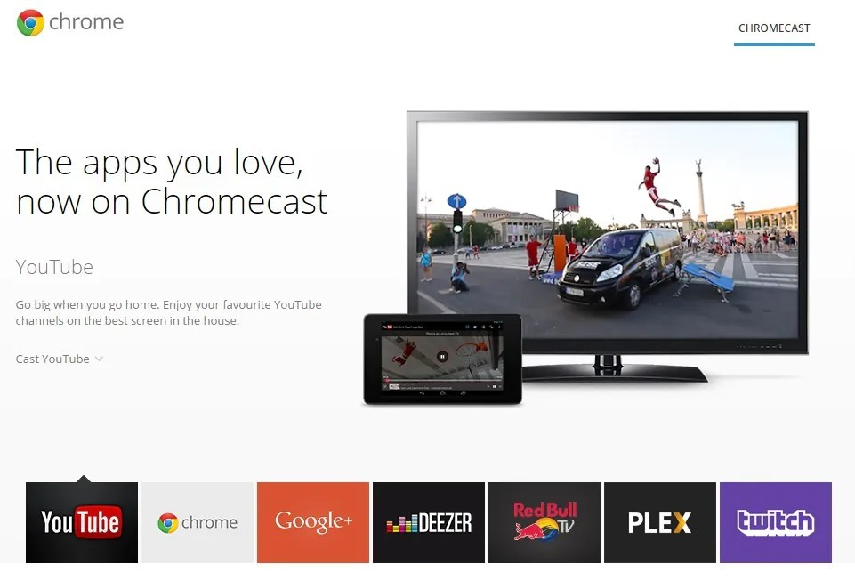 How To: Make the Most Out of the Google Chromecast | Lowyat NET