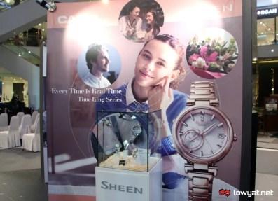 Casio Malaysia Global Time Sync Showcase 2016 10