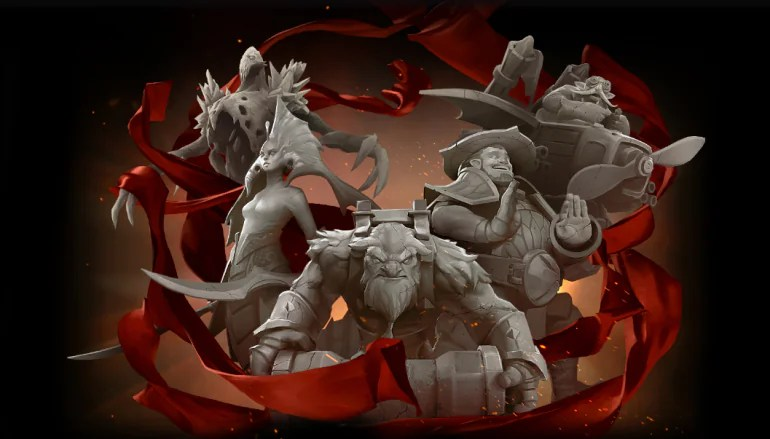 The Dota 2 Internationals 2016 Valve Announces Invited