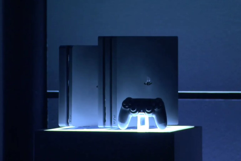 New PlayStation 4 Software Update Offers 'Boost Mode' For