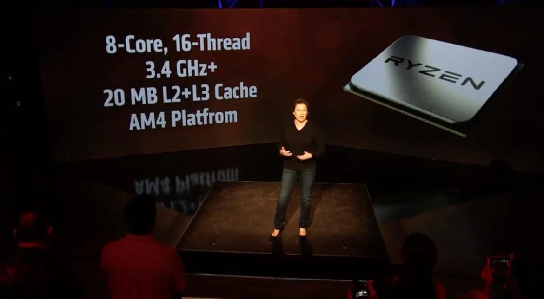 AMD Ryzen17