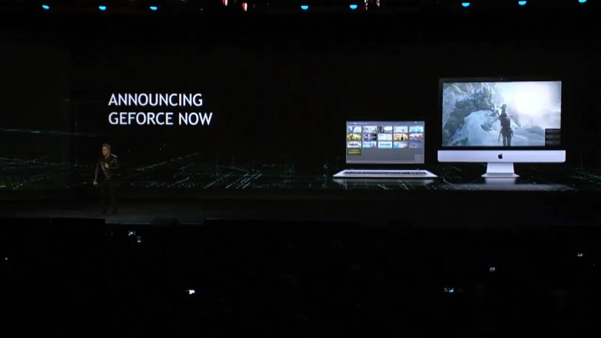 CES 2017: Nvidia Brings GeForce Now To PCs And Macs | Lowyat NET