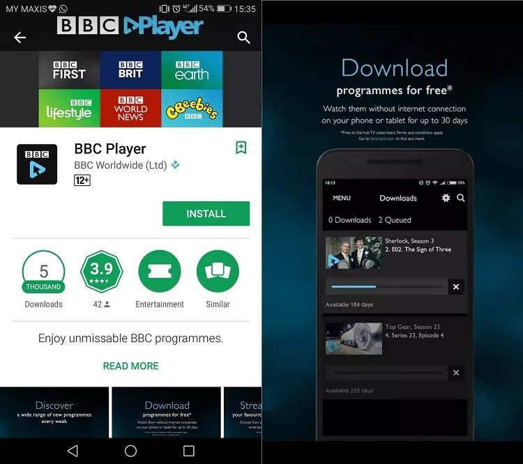 HyppTV Brings The BBC Player To Malaysia | Lowyat NET