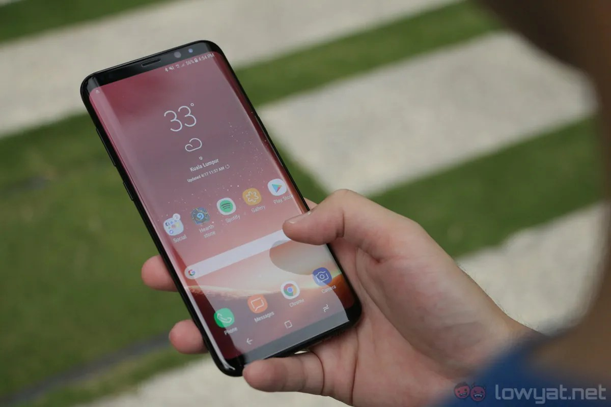 Samsung Galaxy S9 Expected to Be an Incremental Update