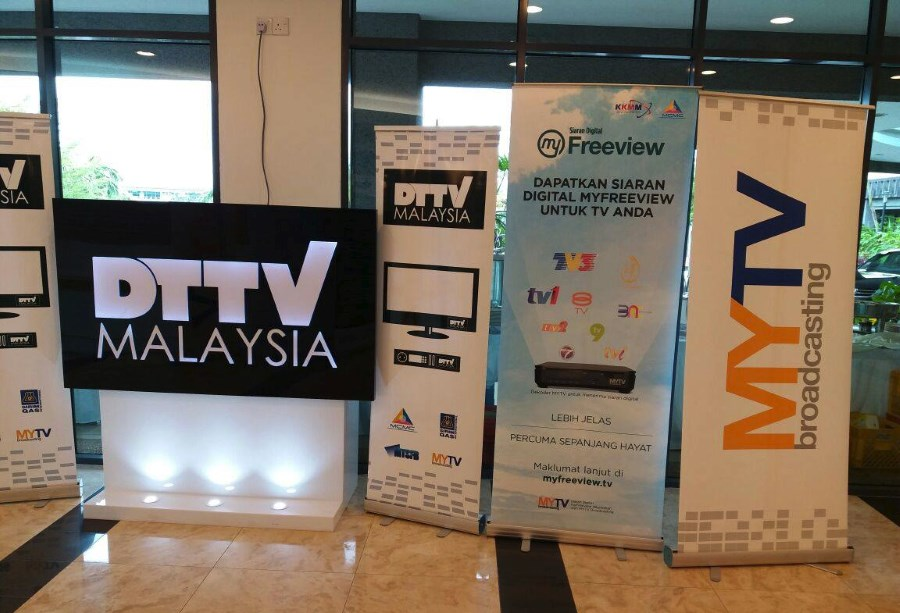 Everything You Need To Know About myFreeview Digital TV in