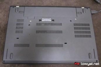 Lenovo ThinkPad A475 - Powered by AMD Pro