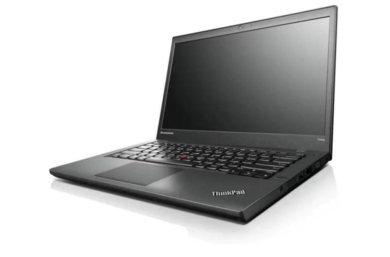 Lenovo Issues Critical Update For ThinkPad Fingerprint