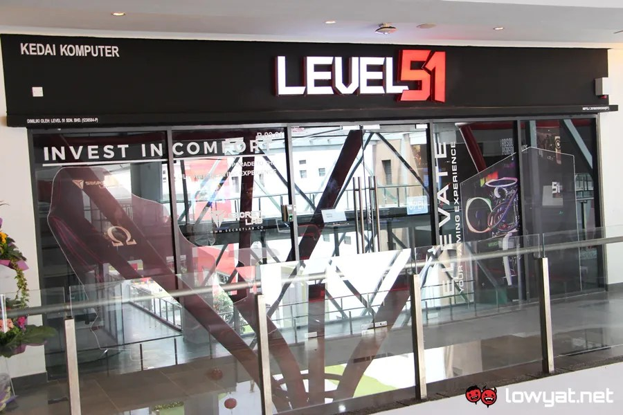 Level51 Malaysia