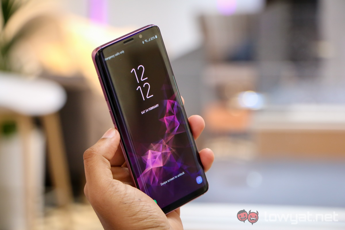 Samsung Galaxy S9+ Review: Excellence, Refined | Lowyat NET