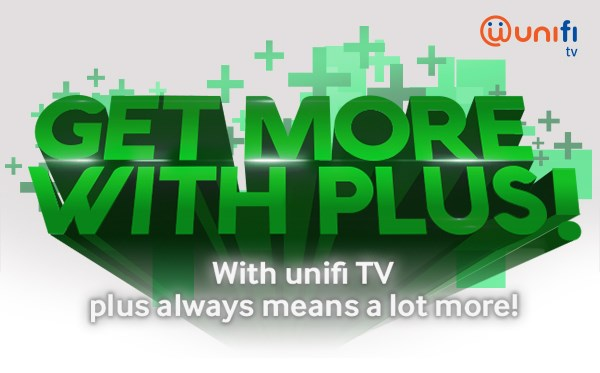 unifi TV New Enhanced Packs