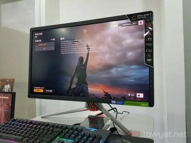 ASUS-ROG-Swift-PG27UQ-4K-HDR-144Hz-Gaming-Monitor