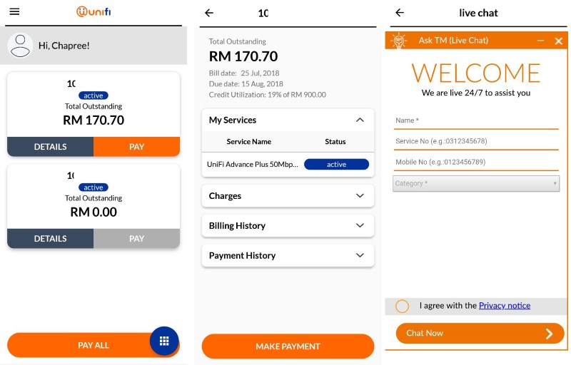 unifi Now Has Its Own App: Available for Android and iPhone