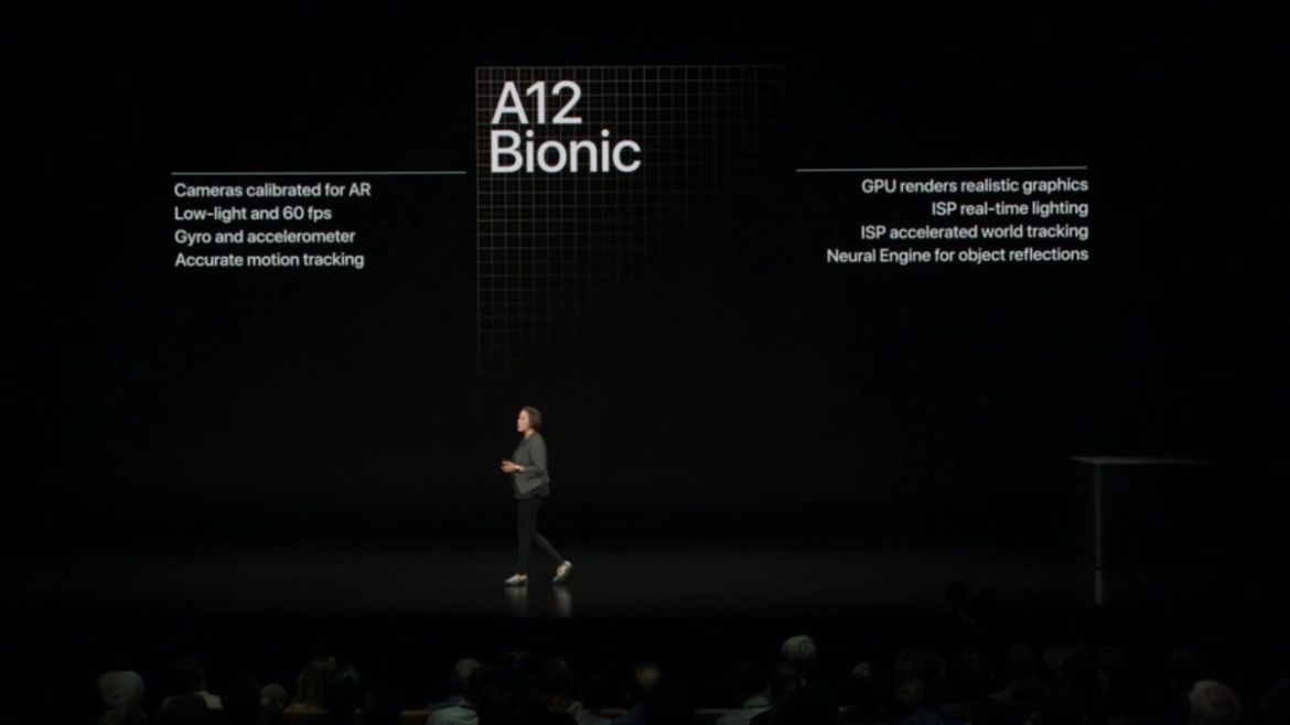 Apple A13 SoC To Be First Chipset Based On New