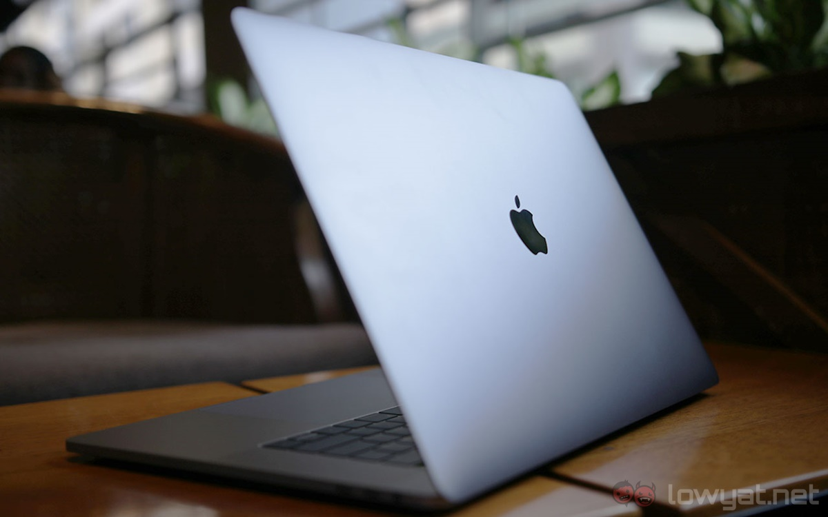Apple MacBook Pro To Receive AMD Radeon Pro Vega Graphics