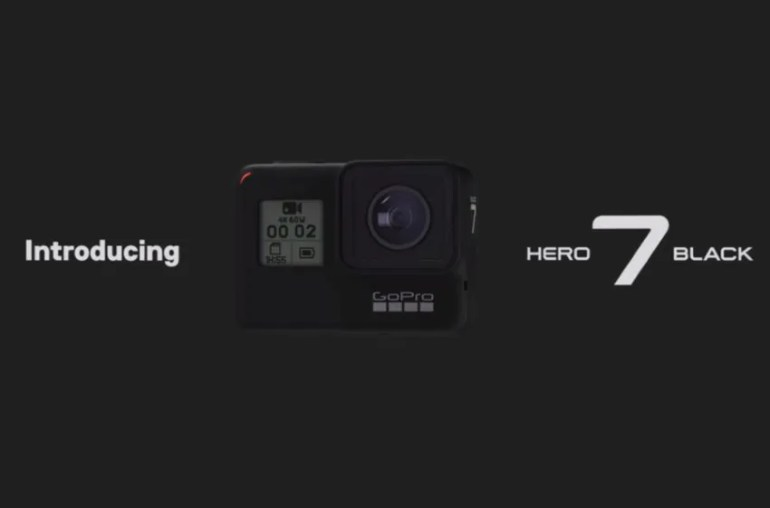 GoPro Hero 7 Black Goes For RM 1869 In Malaysia
