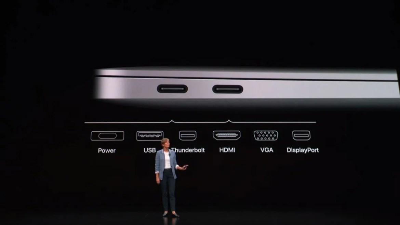 USB 4 Interface Announced
