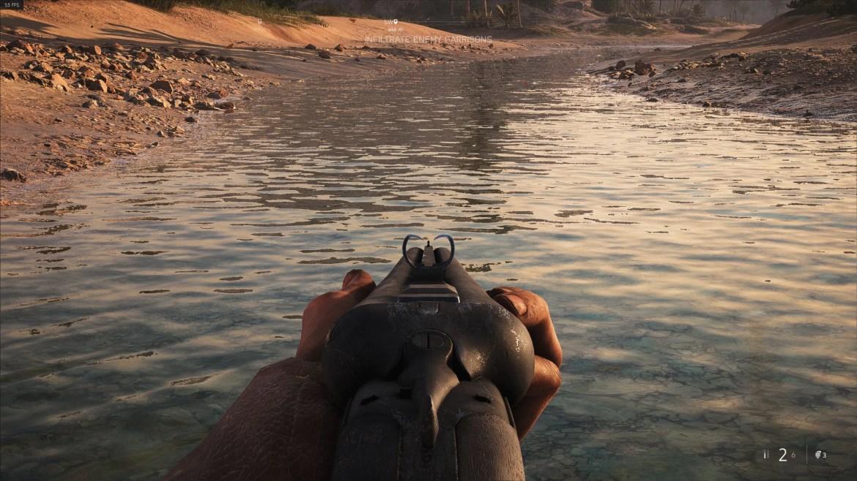 Battlefield V Rundown: Exploring NVIDIA Ray-Tracing
