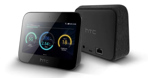 HTC Reportedly Bringing Wildfire Sub-Brand Back To Life
