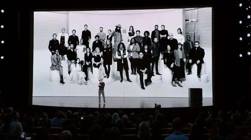 Apple TV Plus Subscription Service Brings Together Original