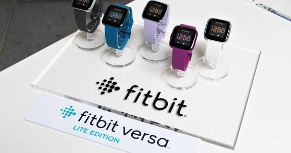 Fitbit Versa 2 Is Coming To Malaysia This September