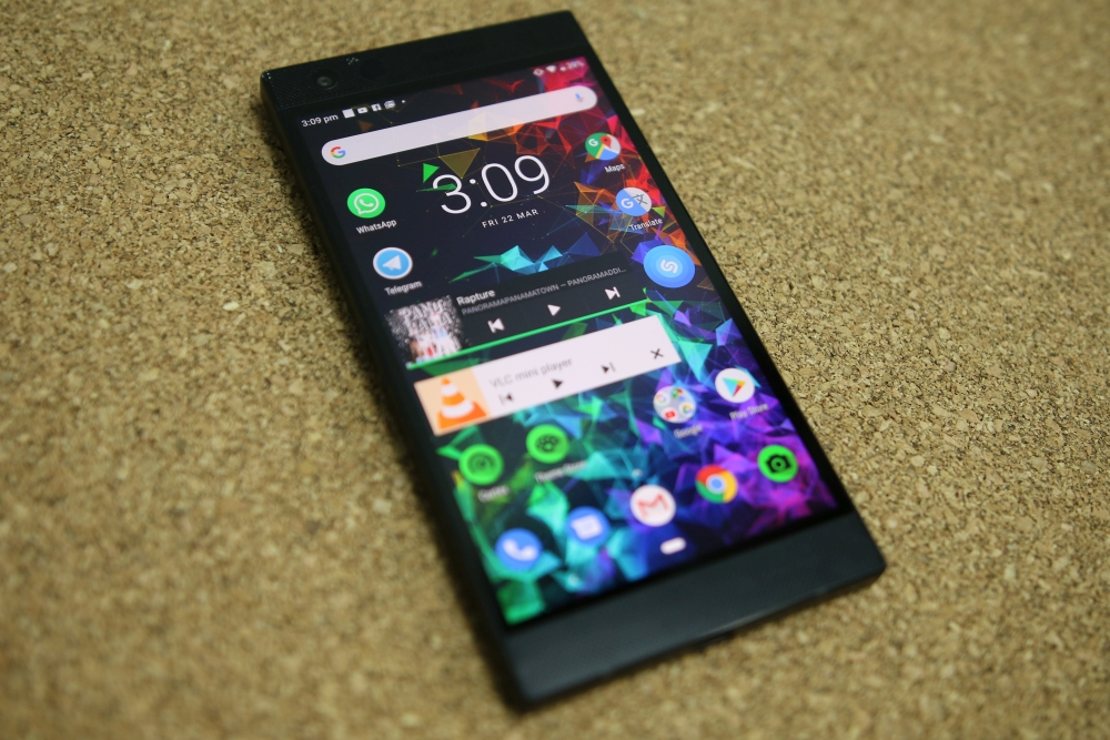 Razer Phone 2 Review: Not Quite The Follow Up We Expected
