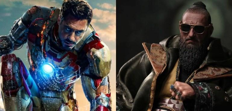 Revisiting Iron Man 3: Is The Mandarin Plot Twist Really