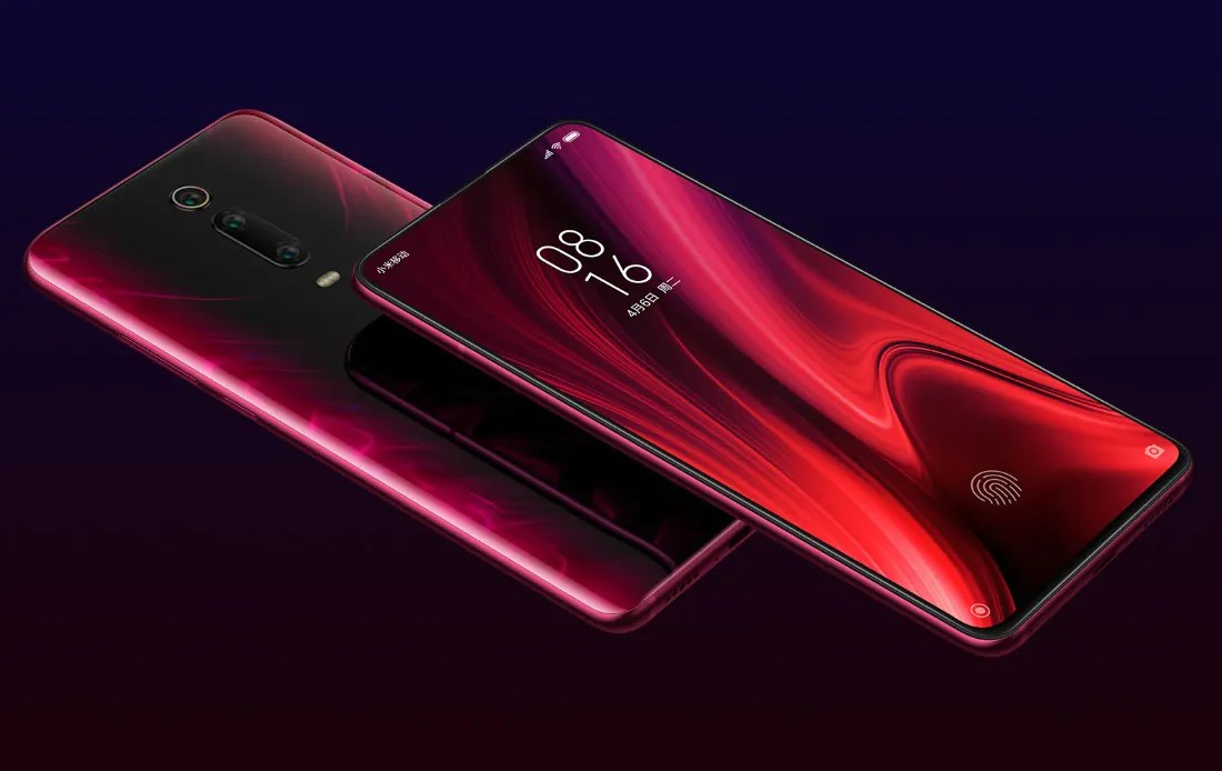 Redmi K20 and K20 Pro Now Official: Features Snapdragon 855