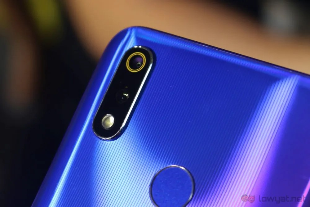 realme 3 Pro: A Potent Yet Affordable Mid-Range Smartphone