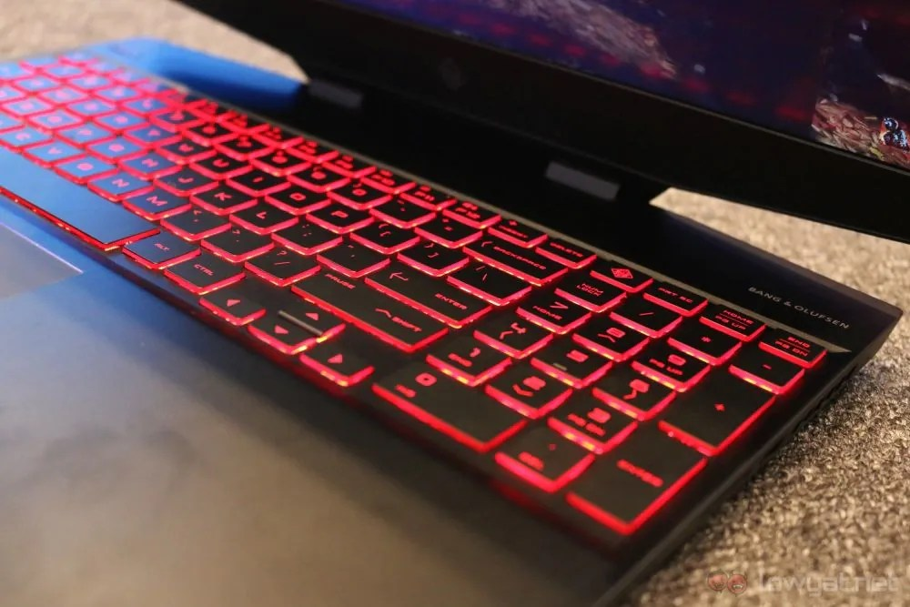 HP Unveils 2019 OMEN 15 And Pavilion Gaming 15 Gaming