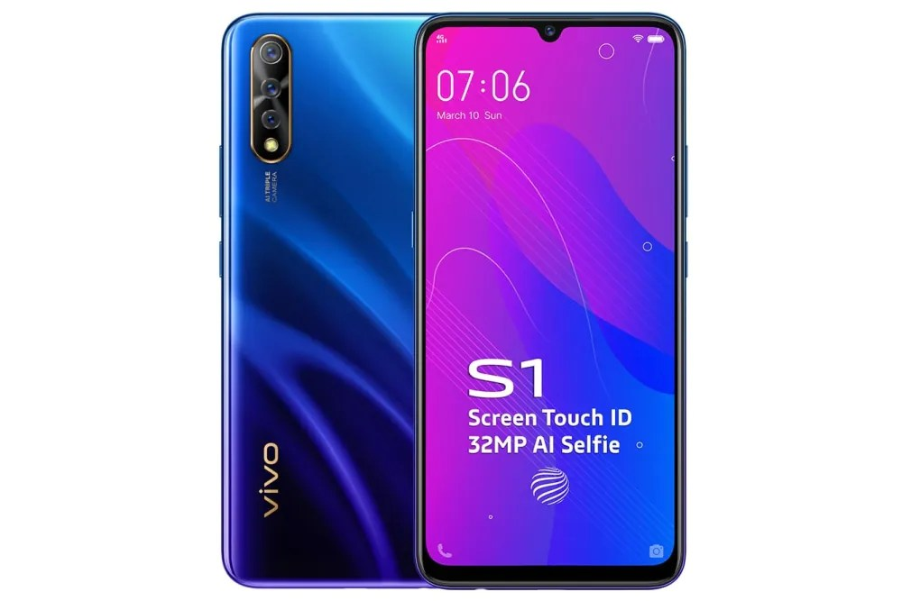 Vivo is the Next Chinese Smartphone Company Coming to