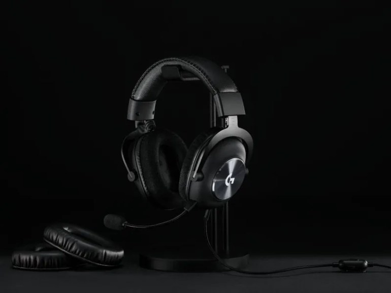 Logitech G Announces PRO X Gaming Headphones