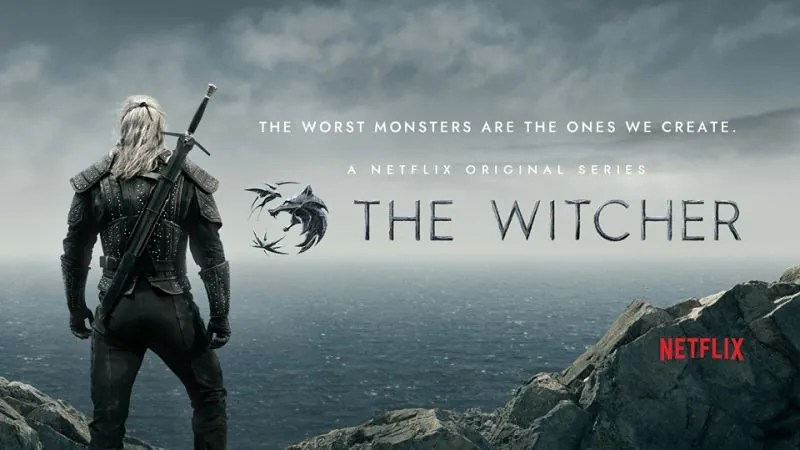 The Witcher Netflix series release date seemingly leaked