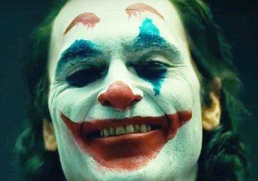 Joker TIFF Venice