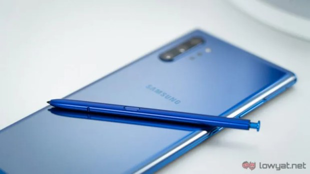 Image result for samsung note 10 and note 10 plus