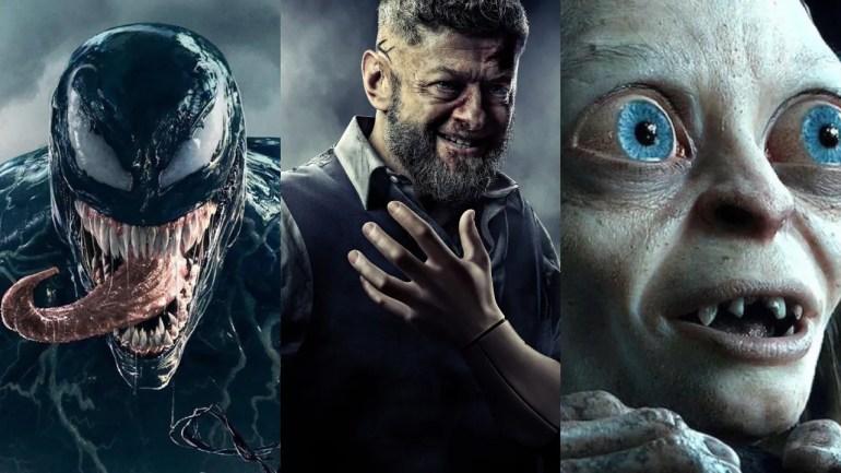 Venom 2: Director Andy Serkis Confirmed to Direct Sequel